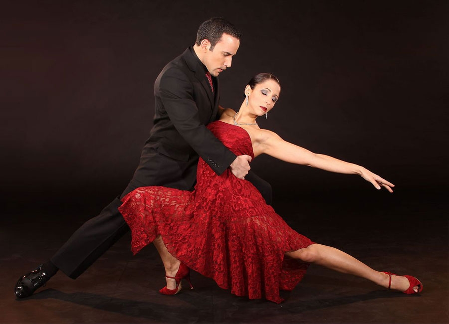 знакомства для танцоров