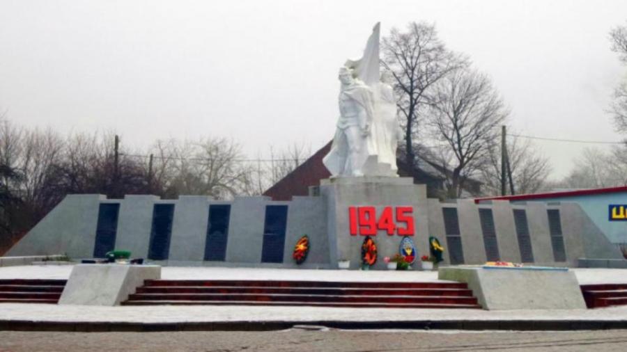 Жителям Челябинской области, собирающимся посетить могилы своих родственников, погибших в бою на территории Восточной Пруссии, необходимо уточнить места захоронений