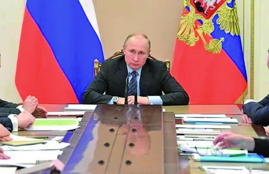 Алексей Текслер: «На благо людей, во благо России»