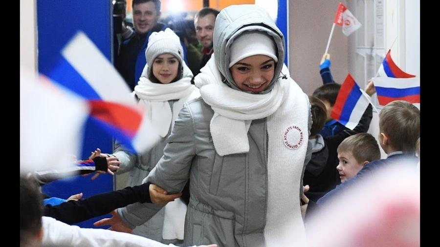 Названы даты проведения Всероссийских спортивных состязаний, которые поменяют нам Олимпиаду